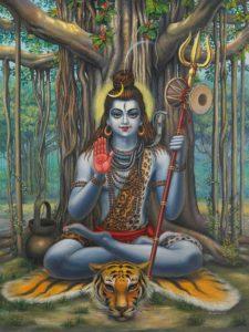 Mahashivaratri. La Grande notte di Shiva. Incontro con Andrea Camerini