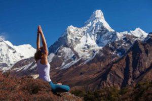 Vacanze yoga- Seminario intensivo con Andrea Camerini