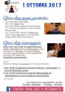 Mantra yoga con Andrea Camerini