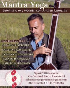 IperCanto Vibrazionale - Andrea Camerini - Mantra Yoga - Nada Yoga - Spazio Yoga Armonia - San Cesareo - India - Canto.jpg